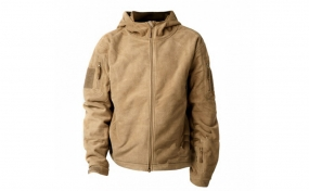 Куртка GARSING Heavyweight fleece  GSG-8