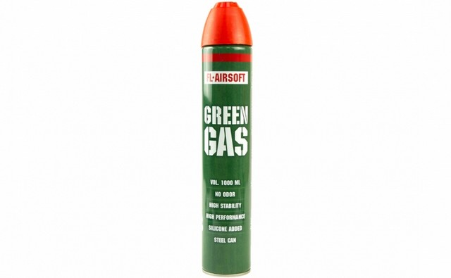 Green Gas (FL-airsoft)