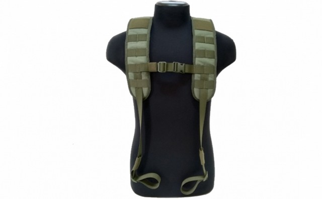 Кобура Tornado Universal Tactical (Black)