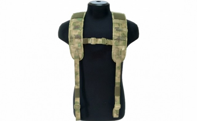 Кобура Tornado Universal Tactical (Multicam)